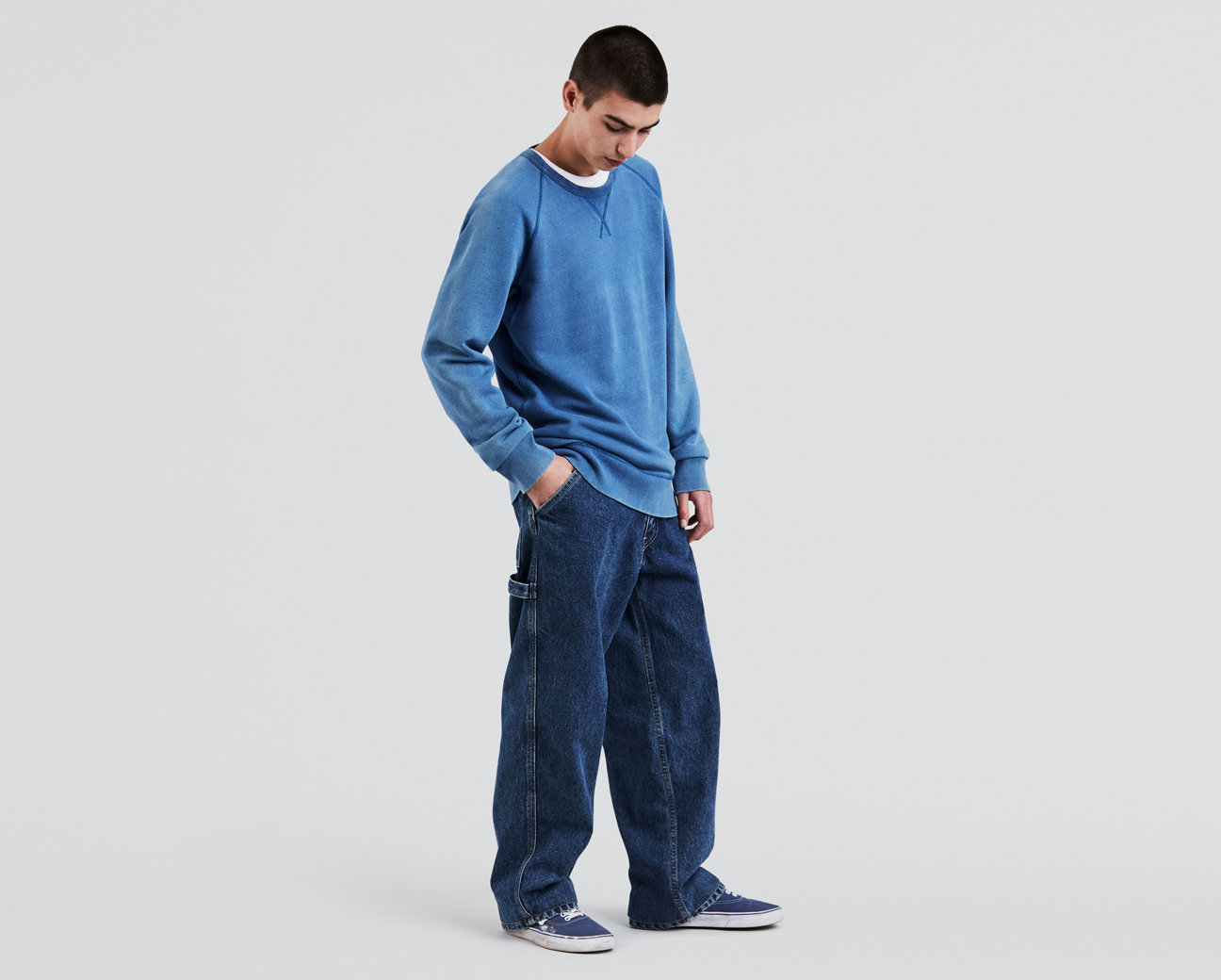 47c65c5f SilverTab Carpenter Jeans | Products | Jeans, Carpenter, Mens sale