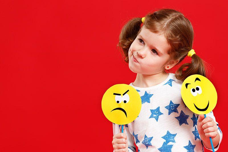Educación Emocional En La Infancia In 2021 Emotional Intelligence Emotional Skills Kids Learning