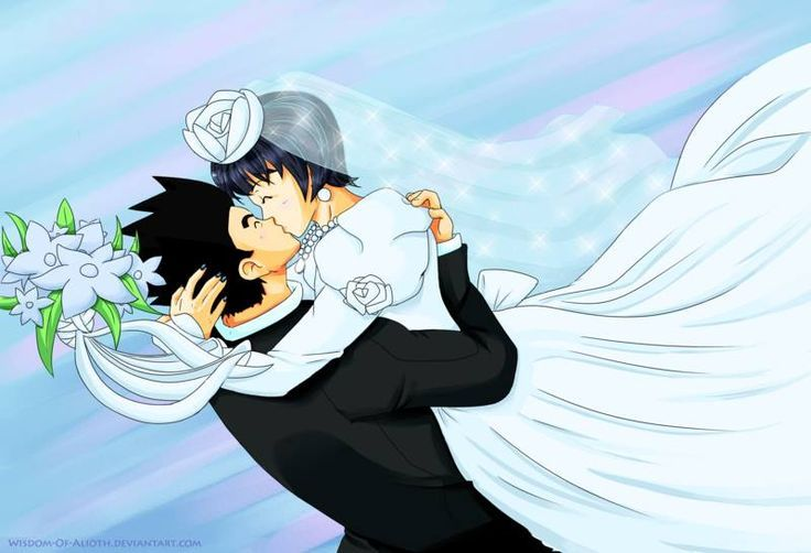 Videos of videl stripping for gohan photo 767