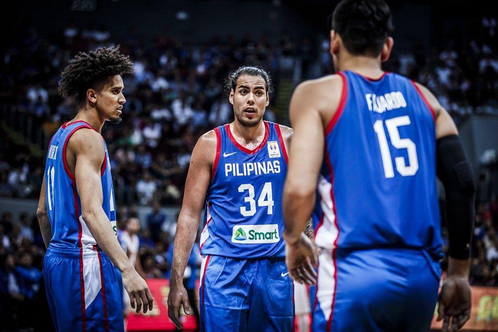 999cd97307d Philippines v Iran boxscore - FIBA Basketball World Cup 2019 Asian  Qualifiers 2019 - 3 December - FIBA.basketball