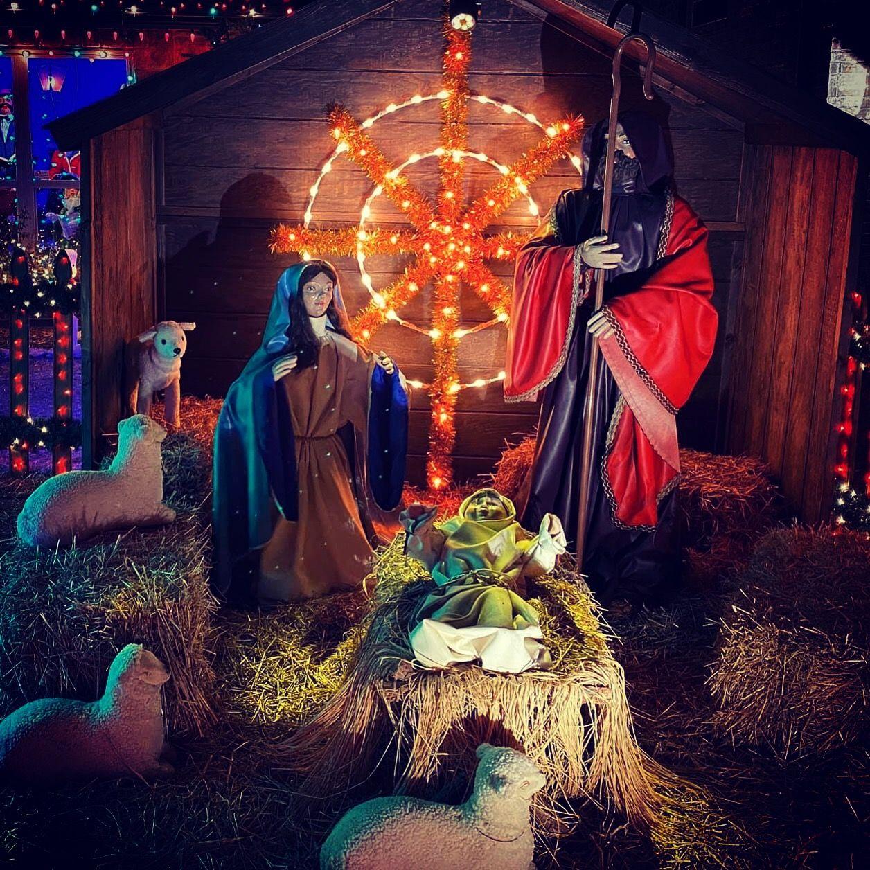 Best Home Displays Of 2020 Christmas Lights Ben Sumner Jenks Oklahoma Christmas Lights Tulsa | Best christmas