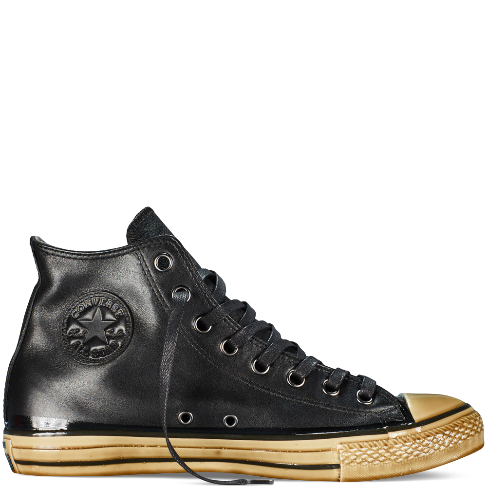 6e49295ed66 Converse by John Varvatos Dipped Black | Sneakers in 2019 | Converse ...