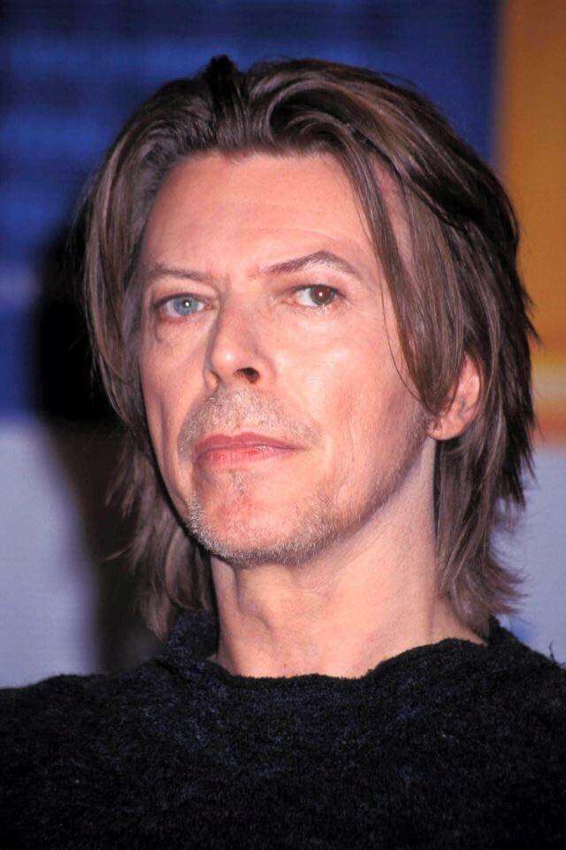 Pin On David Bowie
