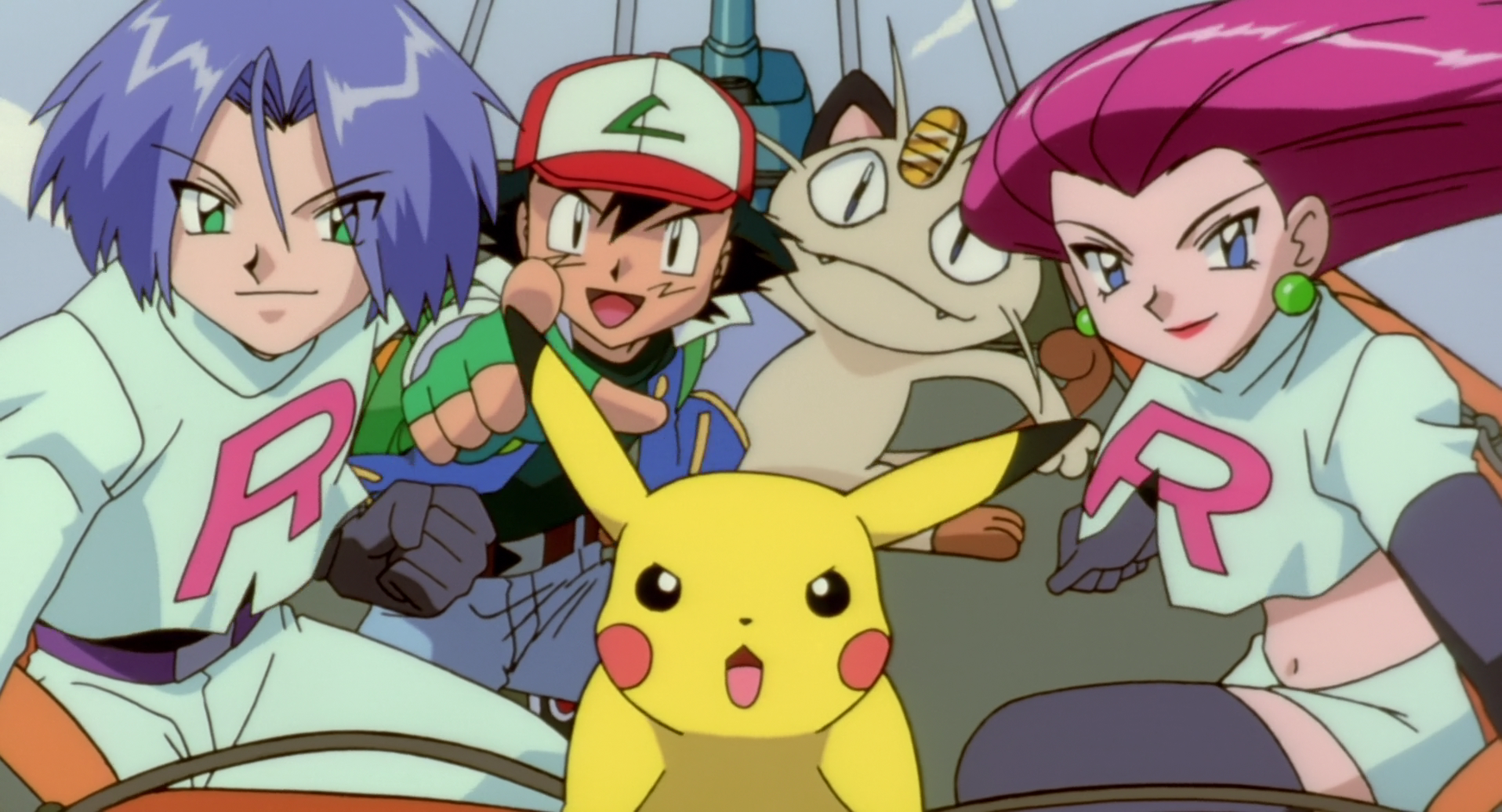 Why does team rocket want pikachu