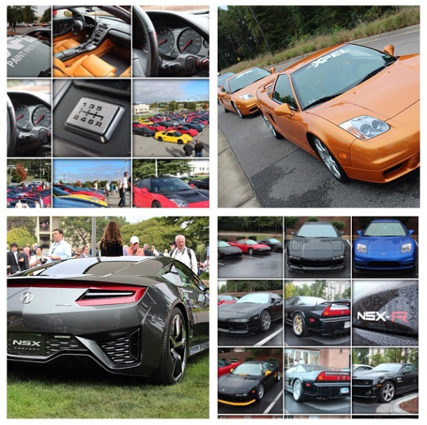 Our Coverage Of The NSXPO Is Now On Our Facebook And Blog
