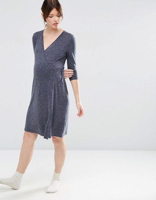 0ad964ab0 Vestidos juveniles para embarazadas ¡opciones modernas!