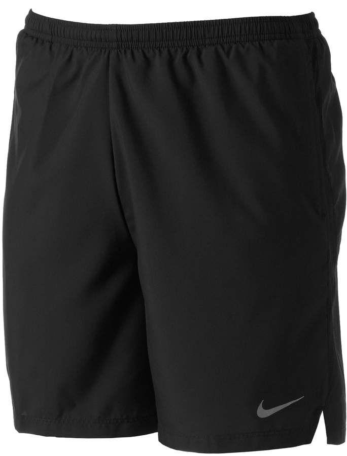 Men's Nike Dri-FIT Running 7-Inch Challenger Shorts   Nike ...