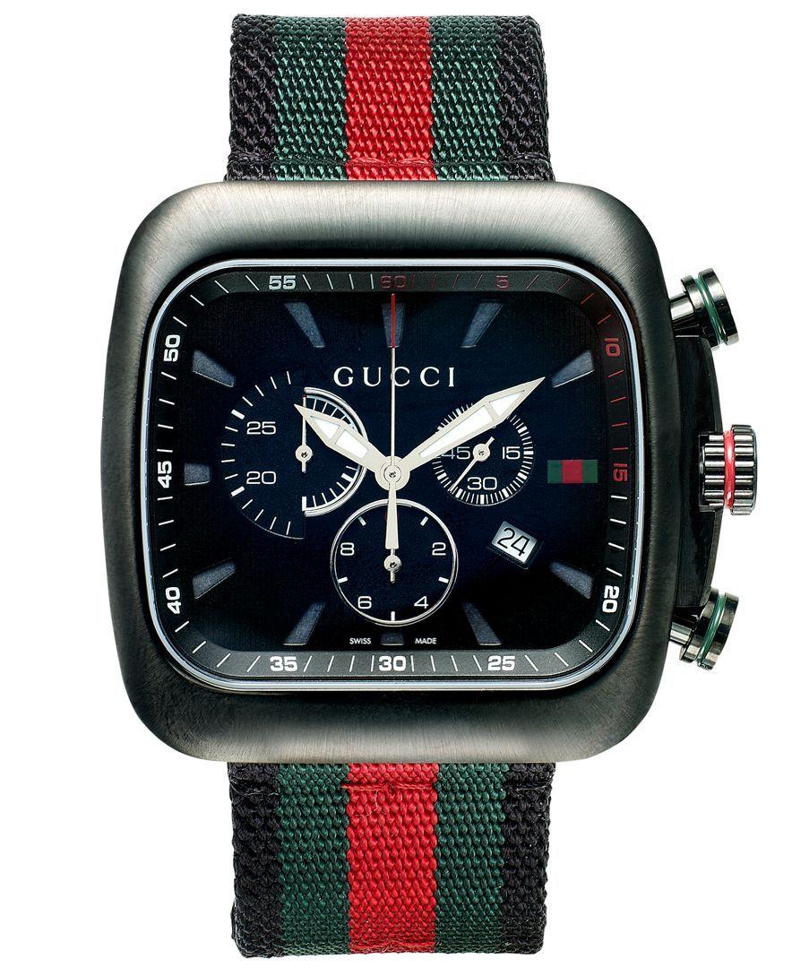 ae855968169a Gucci Watch