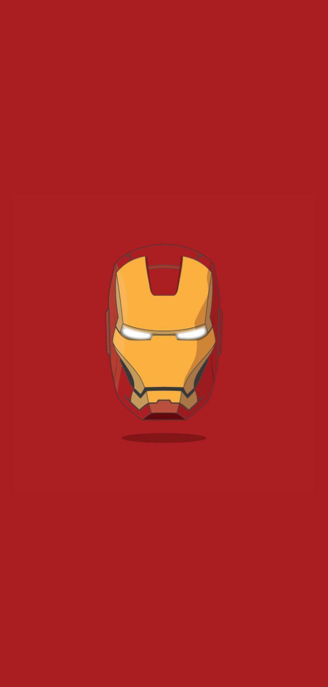 Mobile And Desktop Wallpaper Hd Iron Man Wallpaper Iron Man