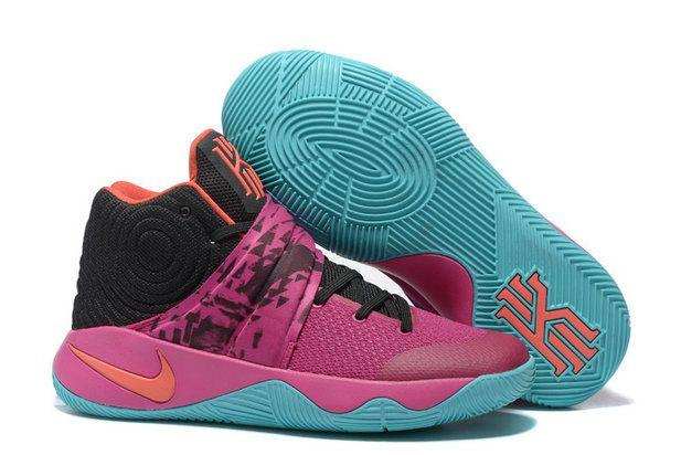 Nike Kyrie 2 Wholesale Nike Kyrie 2 Easter Basketball Shoes for Sale