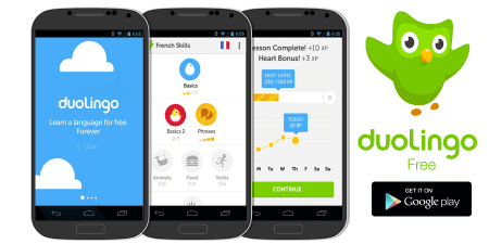 Duolingo App for Android