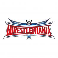 Logo Of Wwe Wrestlemania 32 Wrestlemania 32 Wrestlemania Wwe Wrestlemania 32