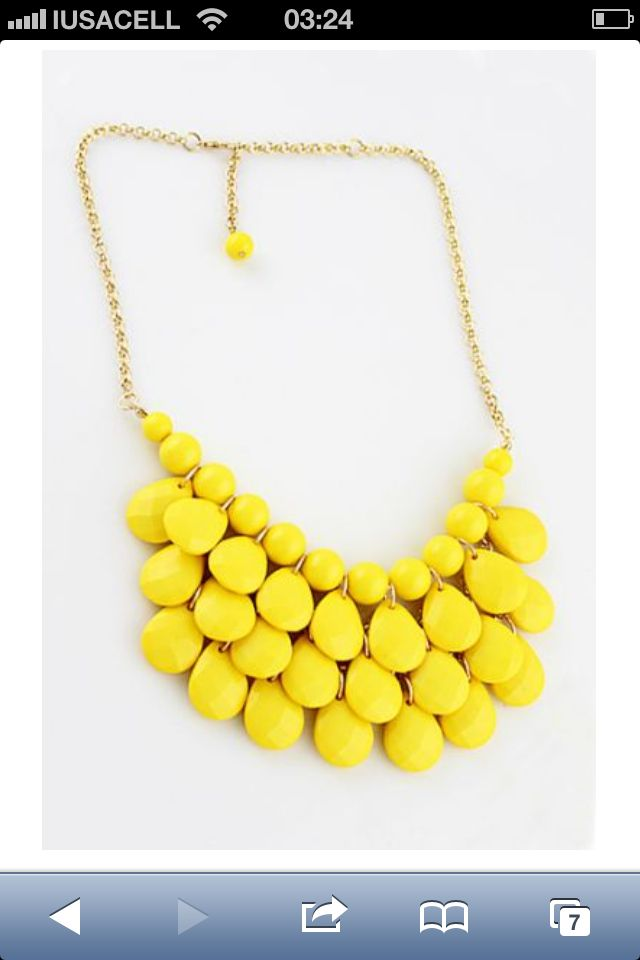 Neckle