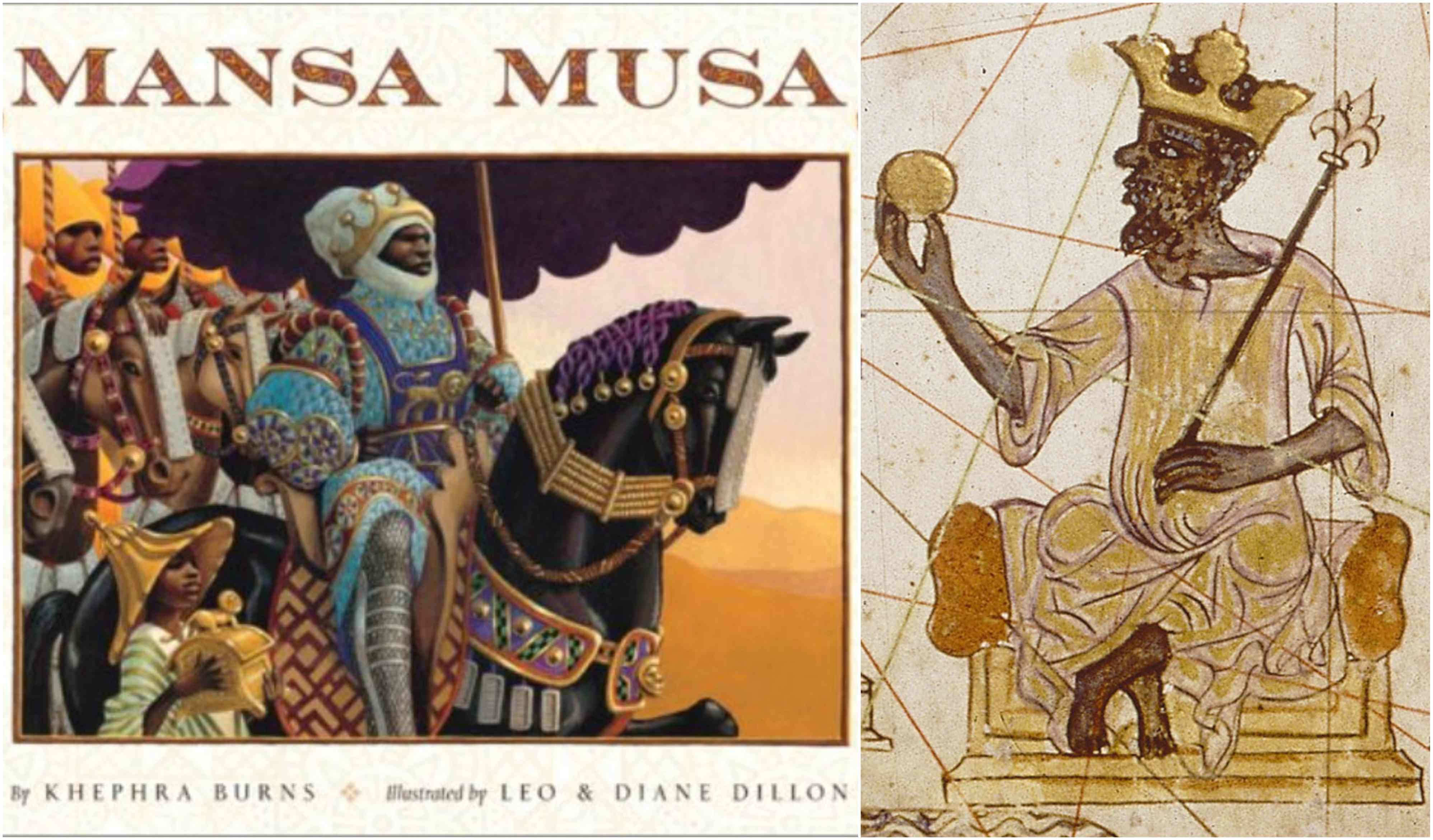 mansa musa essay 2015-12-10 mansa musa 1280-1337 ruler of mali mansa musa's birth date is not known he was probably the grandson of sundiata, the founder of his dynasty mali was a west african empire which became the largest and richest realm of africa under mansa musa.