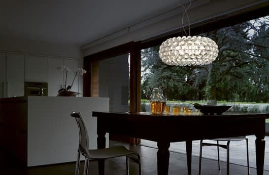 High & Low: Caboche Chandelier
