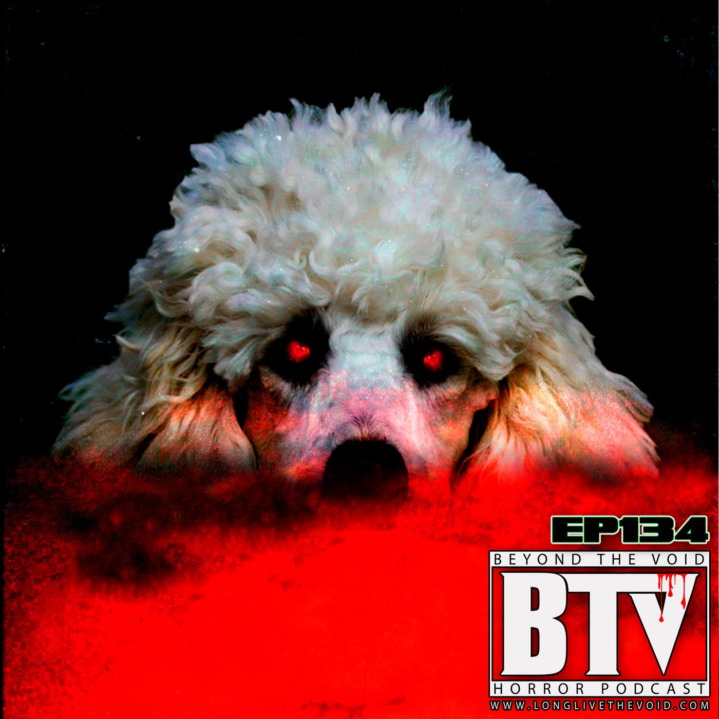 Rabid Suburban Poodles Movie We Made Up Weird Stories Poodle Horror