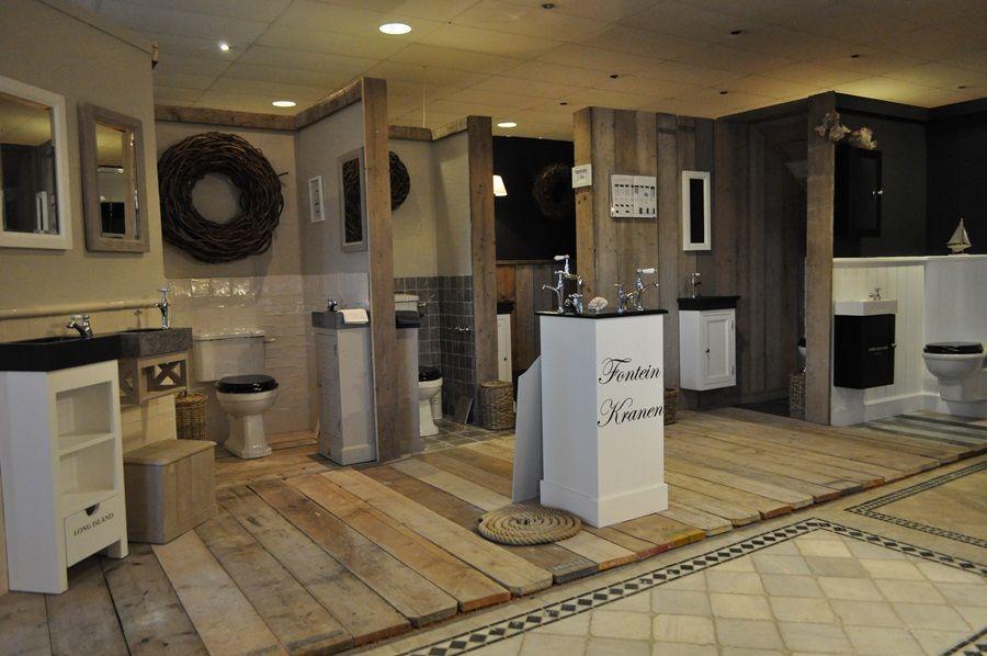 Badkamer Showroom Van Heck Wommelgem - Badkamer | Pinterest ...