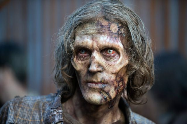 The Walking Dead Episode 607 Recap - Heads Up.