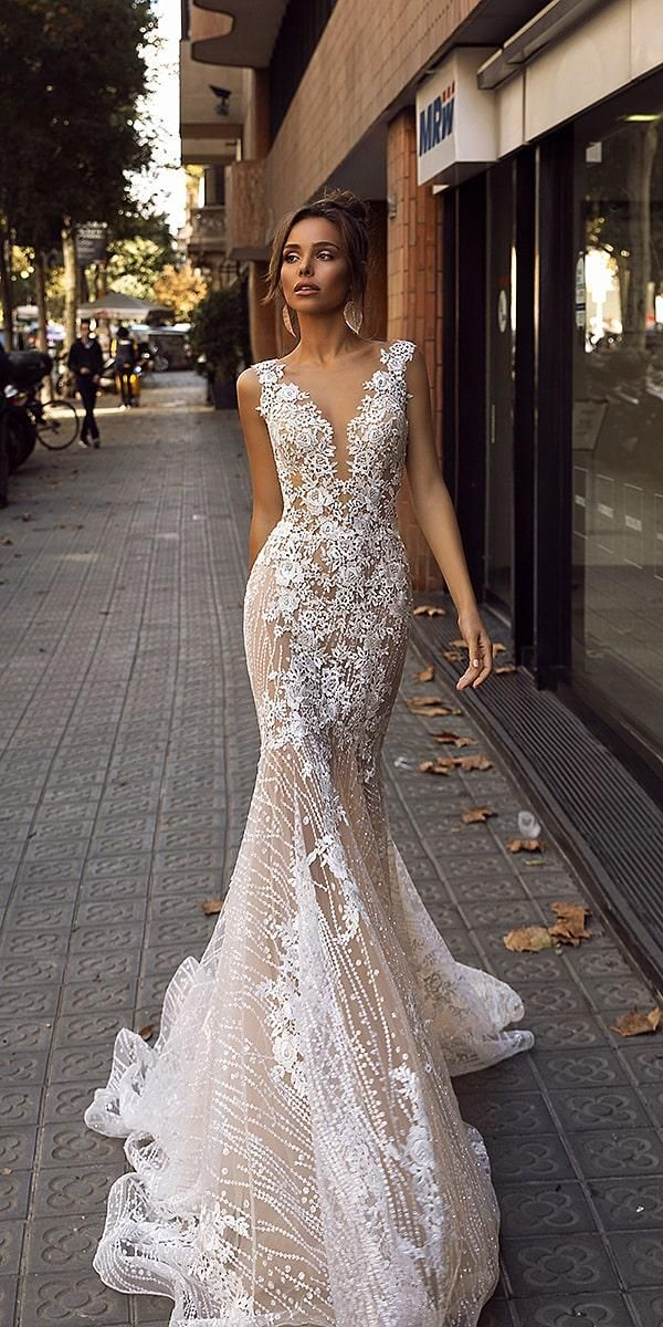 Tina Valerdi 2019 Wedding Dresses - Collection I'm Yours