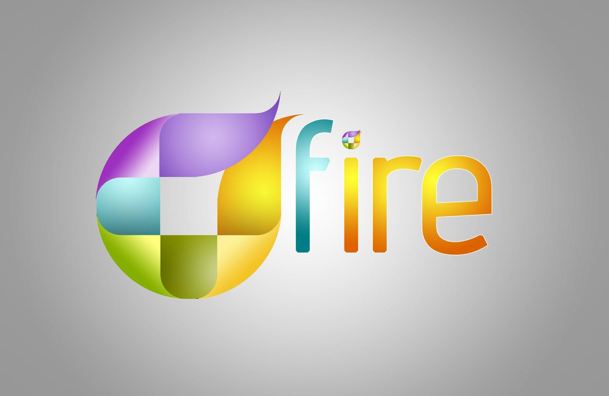 Colorful 3D Logo Design | Photoshop CC Tutorial | Photoshop ...