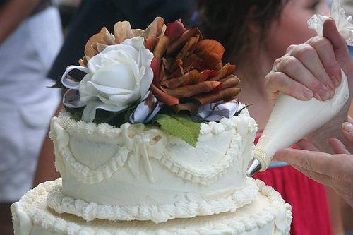 Wedding Cake, #wedding #cake
