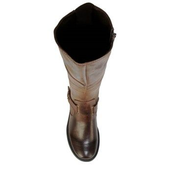 47a95f03292b Bare Traps Women s Sophy Wide Calf Boot at Famous Footwear