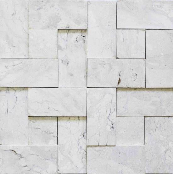 Brogliato revestimentos cole es 3d mosaic b040 for Mosaico adesivo 3d