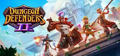 Dungeon Defenders Ii On Steam Dungeon Defender Tower Defense