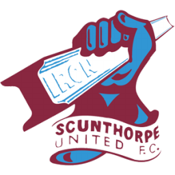 Pin On Scunthorpe United F C