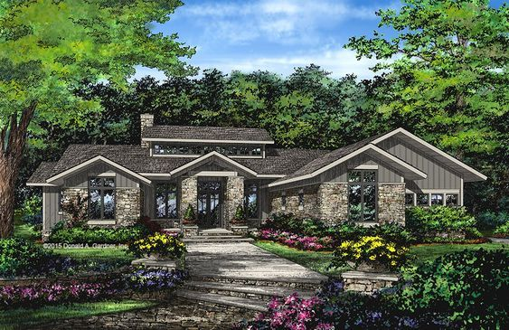 HOME PLAN 1272 THE CLEARLAKE IS NOW AVAILABLE