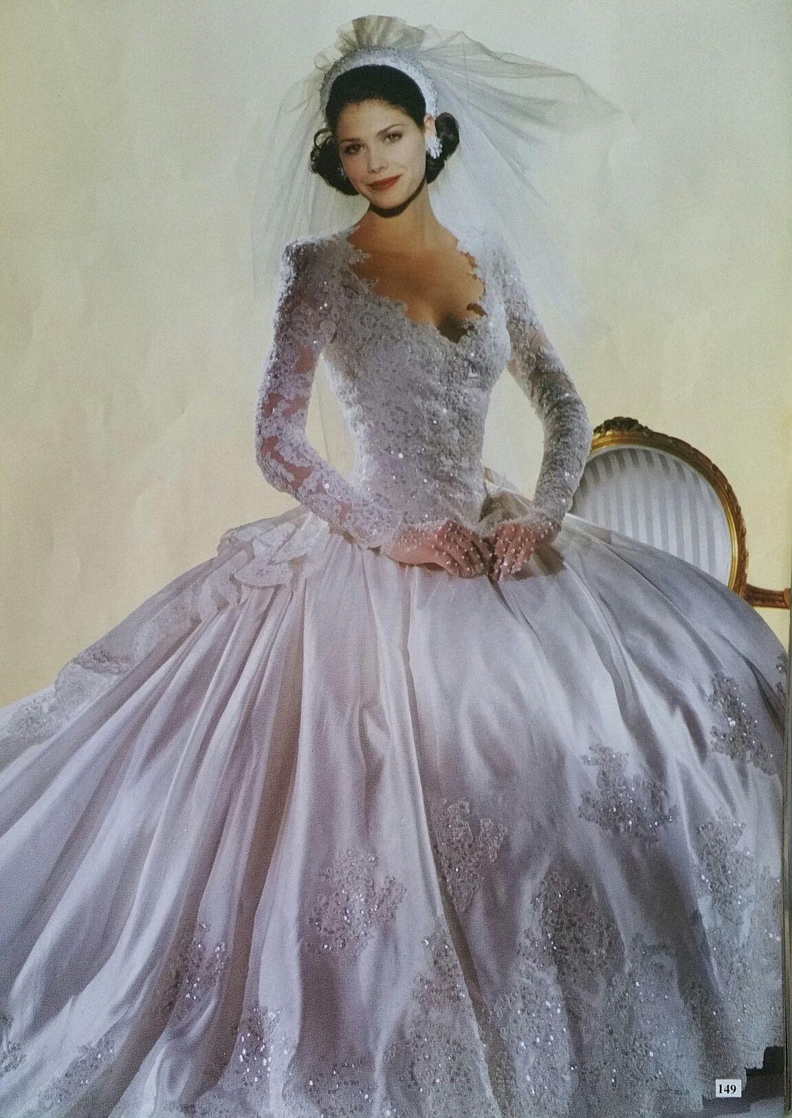Demetrios d c m f pinterest gowns