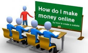 ways to make money online The Internet can be a great way to make money, if you know how to protect yourself and watch for scams. Although with most legitimate online businesses, it takes time to make money, certain opportunities offer a faster paycheck than others.