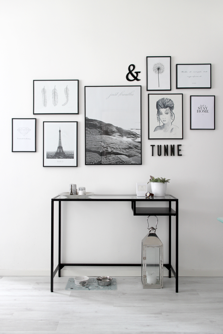 Tips For Creating The Perfect Gallery Wall | DIY Home Deco ...