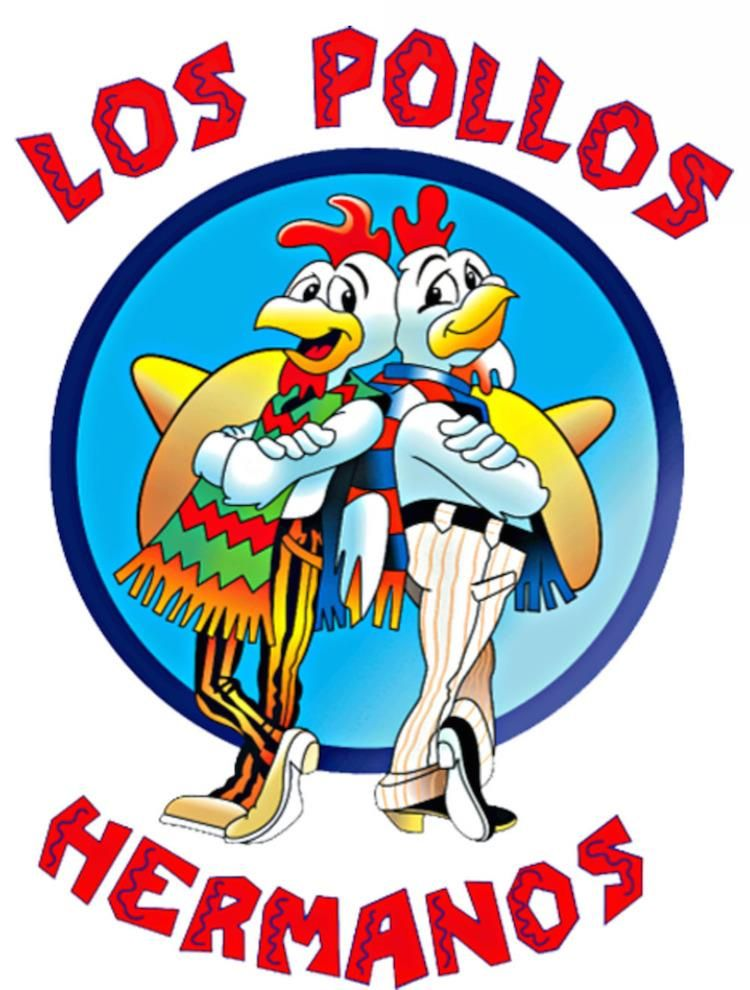 1b47b05c4 The Fictional Restaurant Los Pollos Hermanos From 'Breaking Bad' May Become  a Reality