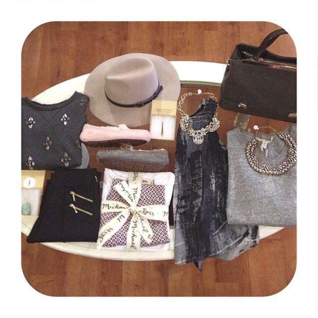 Getting the holiday suitcase ready @glitzfineclothing #WillowClay www.willowclay.com