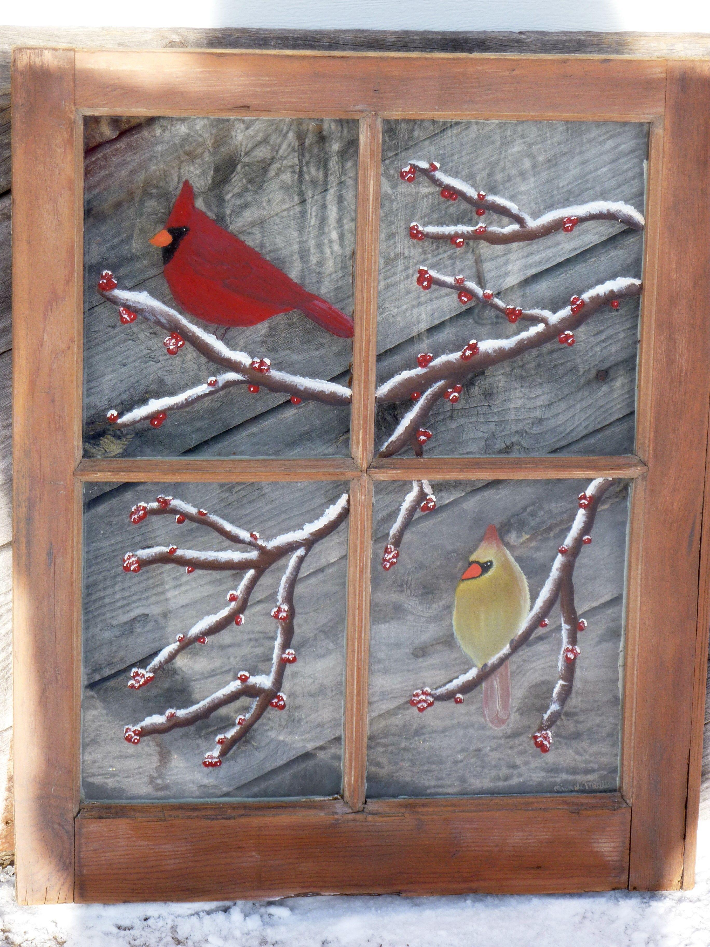 Panes Of Art By Michele L Mueller Window Pane Www