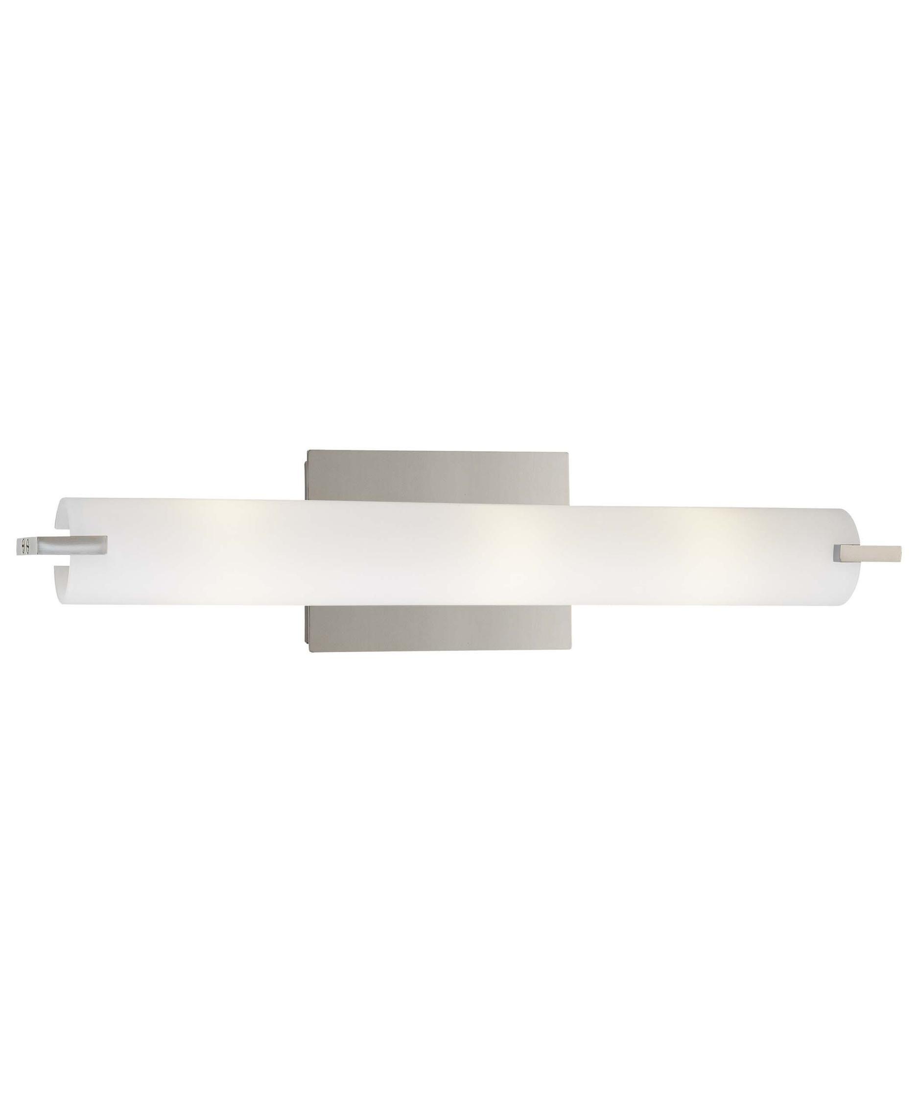 Kovacs P5044 Tubes 21 Inch Bath Vanity Light| Capitol Lighting 1 ...