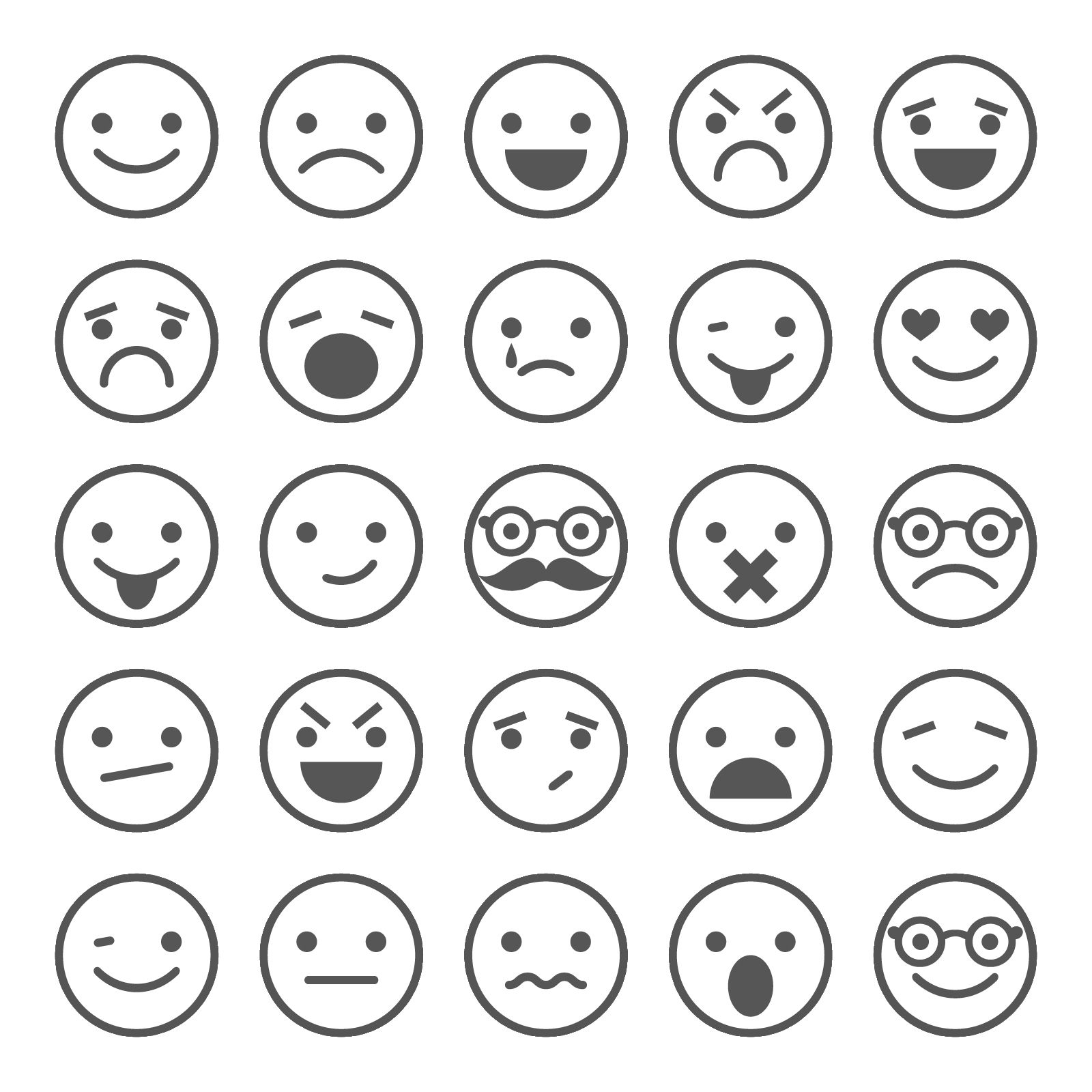How emoticons can leave you with a sad face cool beans creative how emoticons can leave you with a sad face cool beans creative buycottarizona Choice Image