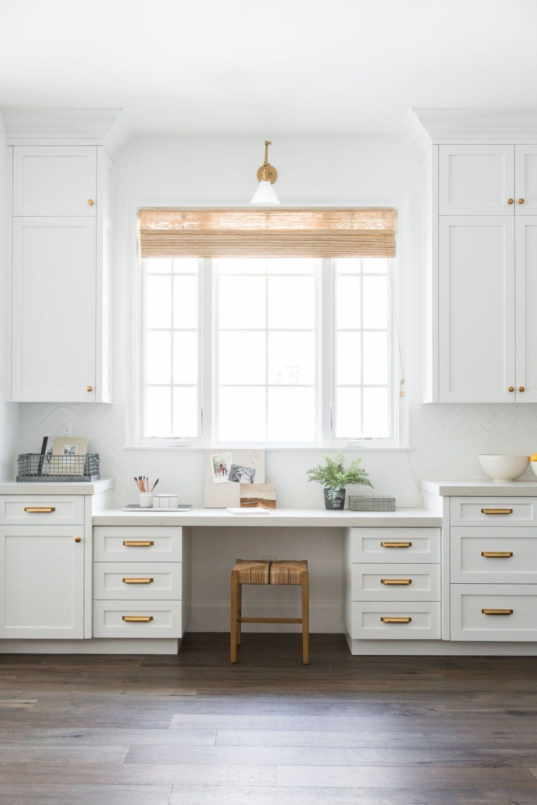 calabasas remodel: kitchen + laundry room reveal in 2018 | dwellings