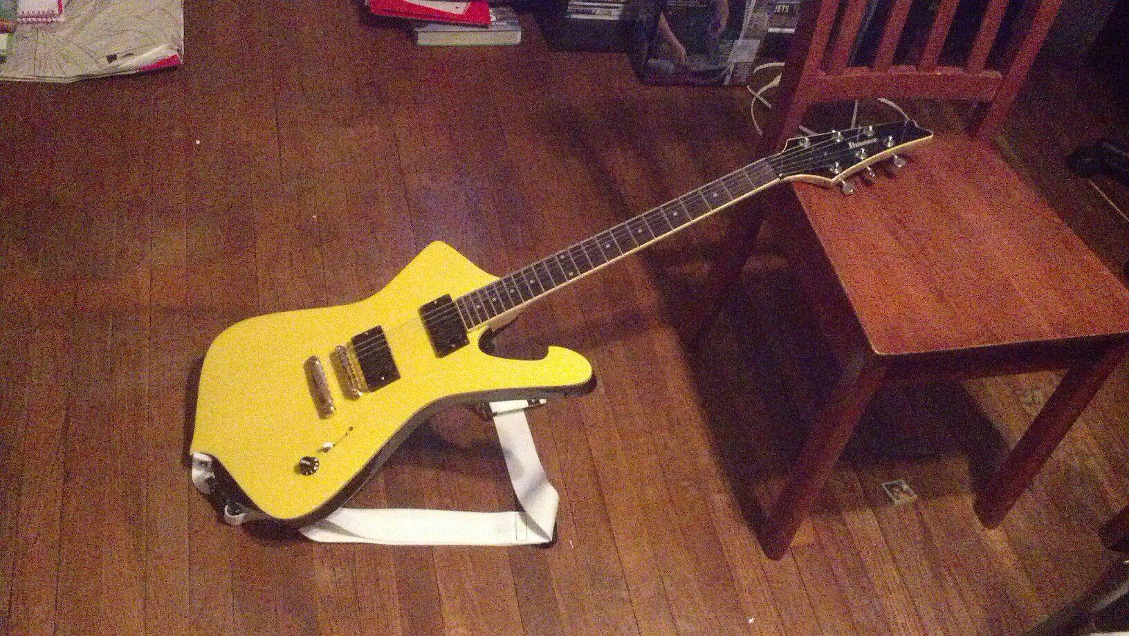 Ibanez Iceman Ic300 | Ibanez Iceman guitars and basses ...