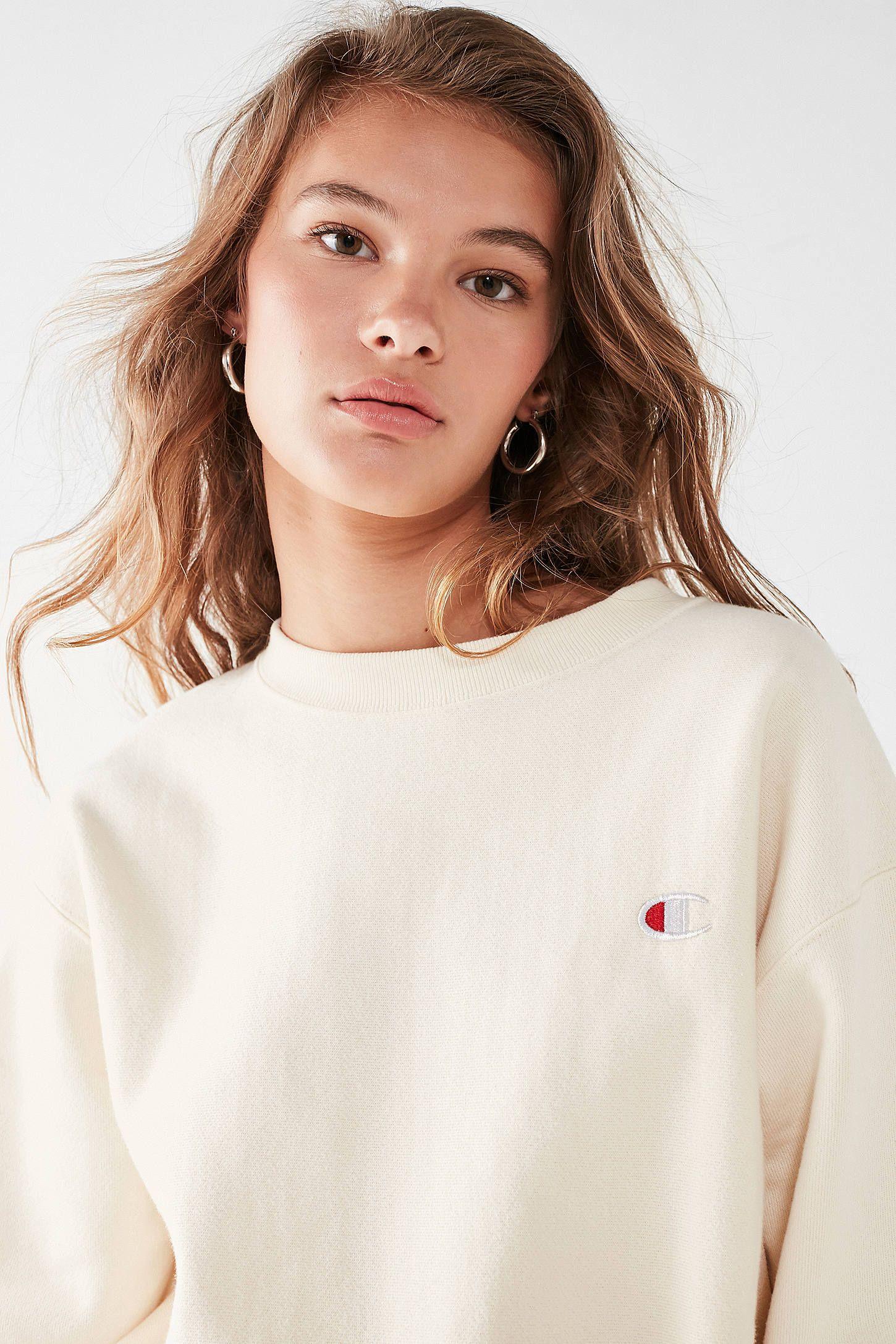 Champion Uo Reverse Weave Pullover Sweatshirt Pullover Sweatshirt Champion Pullover Sweatshirts [ 2175 x 1450 Pixel ]