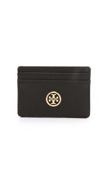 Saffiano Slim Card Case Gift Ideas Pinterest Black Card Plain
