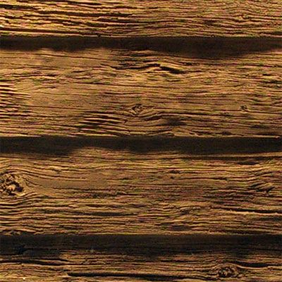 Urestone Weathered Wood Tongue And Groove Wood Siding
