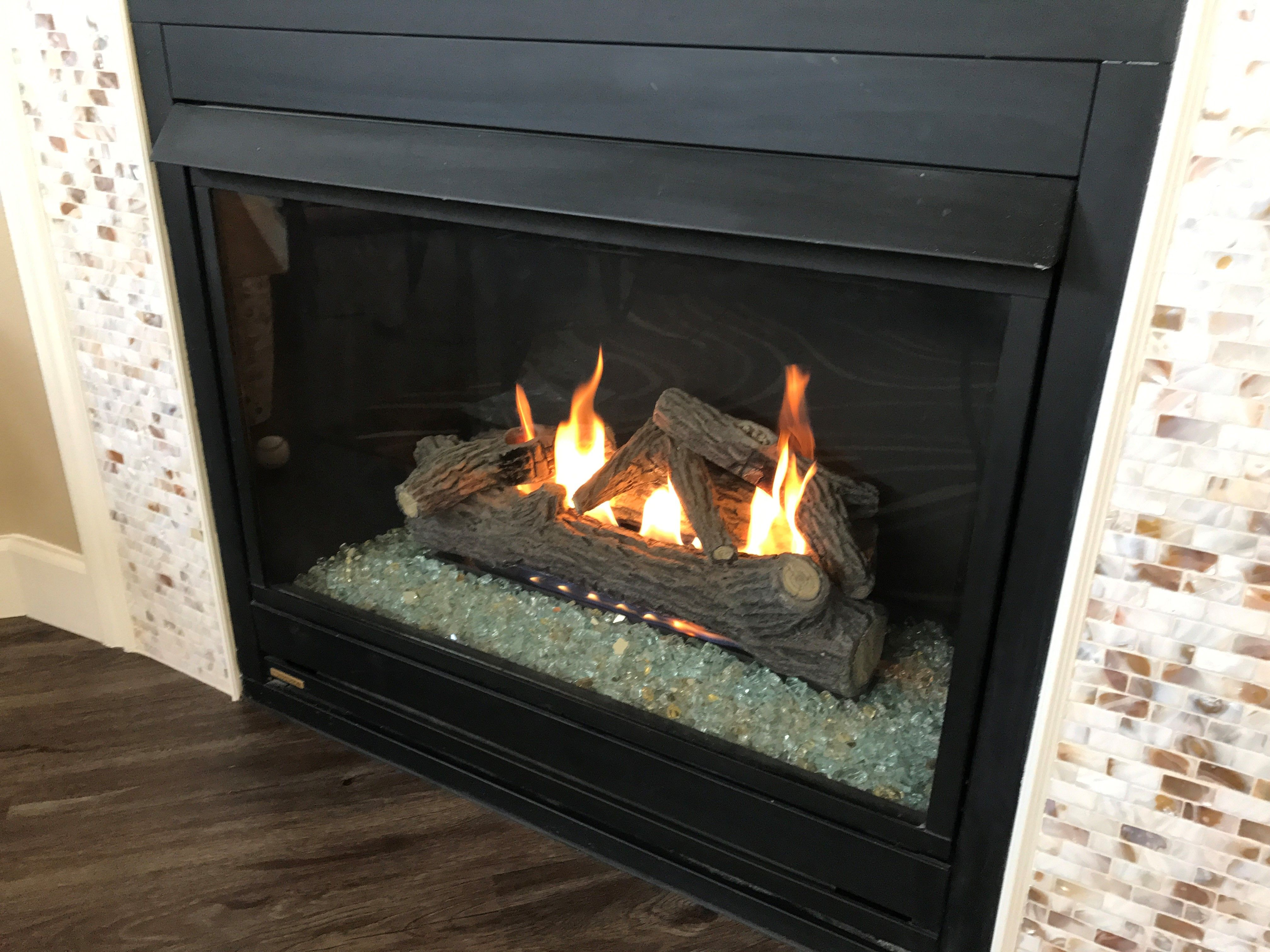 Best Colors For Fire Glass Blends Fire Glass Fire Glass Fireplace Fireplace Glass Rocks