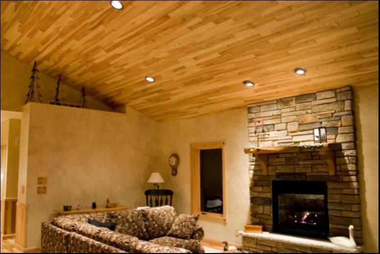 Basement renovation contractors | ceiling ideas | Wood ceiling