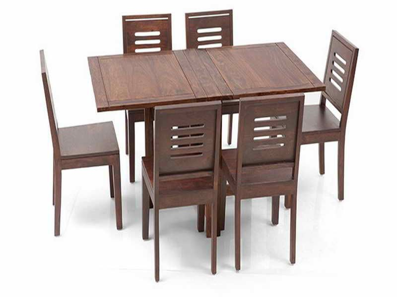 Folding Table With Chair Storage Inside Google Search Dining Table Folding Dining Table Table And Chair Sets