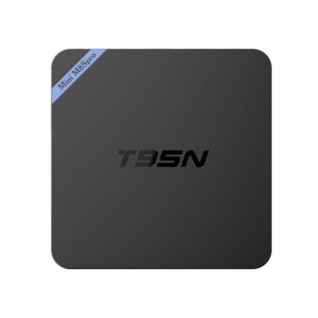 T95N Mini MX+ TV BOX S905 Quad-Core 1G+8G Android 5.1 KODI 16.0 4K Streaming WIFI Internet