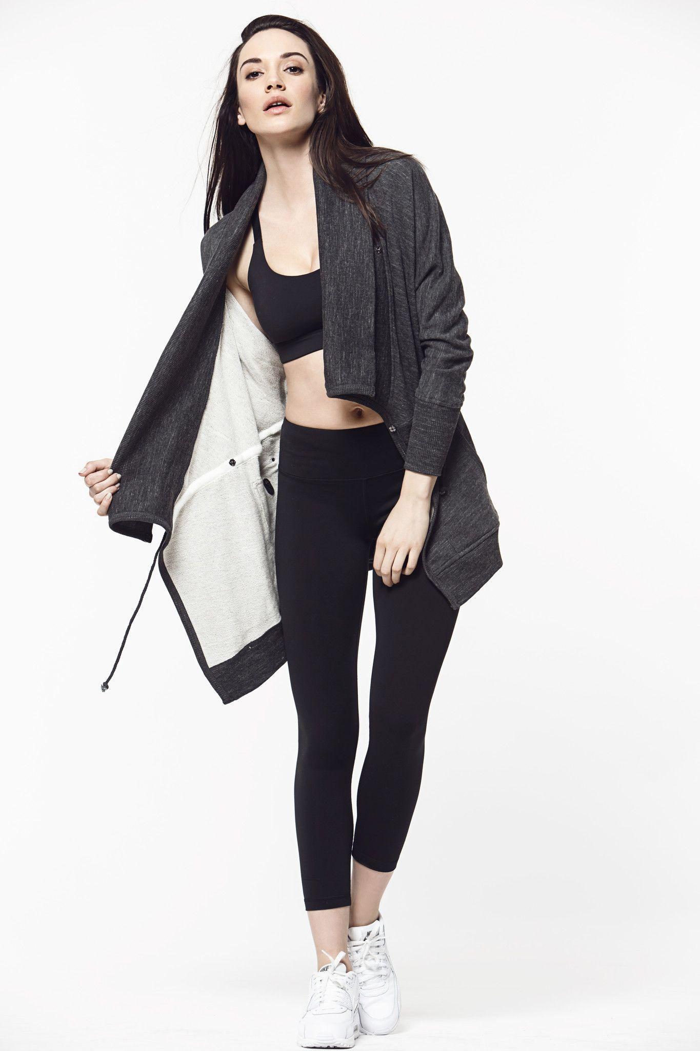 E-Cozy Sweater - Titika Active Couture™