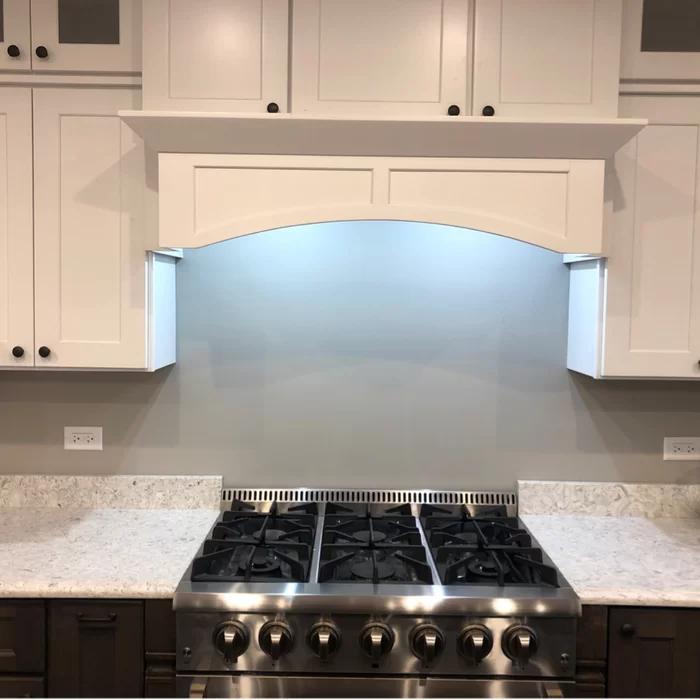 35 38 630 Cfm Ducted Insert Range Hood In Stainless Steel Kitchen Range Hood Kitchen Design Kitchen Vent