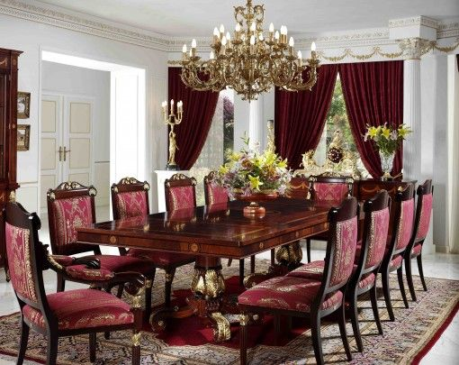 Dining Furniture Dubai